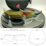 Ulasan Lengkap Kacamata Quantum Kacamata Polarised Kacamata Sepeda Kacamata Sport Kacamata Outdoor Best Quality Multicolor