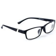 Kacamata Rabun Jauh Lensa Minus 2.0 - Black