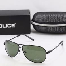 Obral Kacamata Sunglasses Pc1221 Hitam Murah