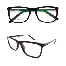 Jual Kacamata Vasckashop Glasses Clear 15 Black Antik