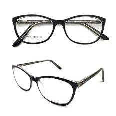 Katalog Kacamata Vasckashop Miu Clear 02 Black Vasckashop Terbaru