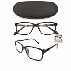 Jual Beli Kacamata Vasckashop Nine Eyeglasses Black Di Jawa Barat
