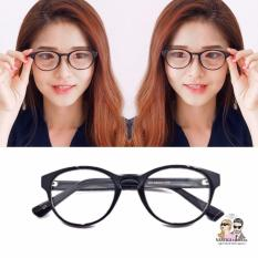 Ulasan Tentang Kacamata Vasckashop Sisyl Clear Black