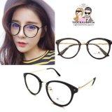 Spesifikasi Kacamata Vasckashop Tokyo Eyeglasses Black Baru