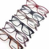 Kacamata Frame Carrera Lensa Minus Or Plus Anti Radiasi Komputer Black Hitam Diskon Akhir Tahun