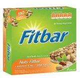 Perbandingan Harga Fitbar Nuts 3 Box 5X25 G Di Dki Jakarta