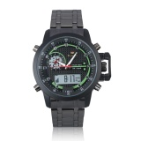 Beli Kaletco Militer Jam Tangan Digital Led Watch Wristwatch Quartz Watch Intl Kredit Indonesia