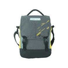 Spesifikasi Kalibre Cronos 04 Tas Selempang Tablet 920122 014 Grey Terbaru