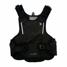 Spesifikasi Kalibre Hyper Driver 03 Vest Rompi Body Protector Motor Touring Biker Dan Tas 970003 000 Hitam Lengkap Dengan Harga