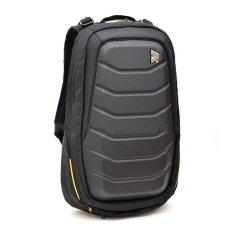 Toko Kalibre Predator 02 Tas Ransel Batok Laptop Hardcase Backpack Daypack 910180 001 Hitam Online Di Jawa Barat