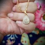 Jual Kalung Tears Cantik Xuping Gold Ori