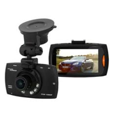 Kamera Mobil Full HD 1080 / Car DVR Camera Recorder