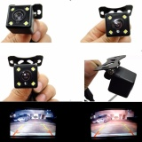 Tips Beli Kamera Parkir Universal Kamera Mundur Ccd Tahan Air Led Yang Bagus