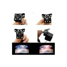 Kamera Parkir Universal - Kamera Mundur - CCD Tahan Air LED