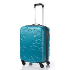 Kamiliant Koper Harrana Spinner 57/20 TSA Turquoise