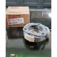 Perbandingan Harga Kampas Ganda Otomatis Mio M3 125 Soul Gt 125 Led Yamaha Genuine Parts Di Jawa Barat