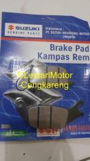 Kampas Rem Belakang / Disk Pad Satria FU SGP