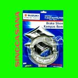 Beli Kampas Rem Belakang Suzuki Nex Original Suzuki Genuine Parts Suzuki Murah