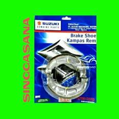 Beli Kampas Rem Belakang Suzuki Nex Original Suzuki Genuine Parts Di Dki Jakarta
