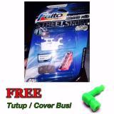 Beli Kampas Rem Depan Kawasaki Ksr Faito Japan Free Cover Busi Dengan Kartu Kredit