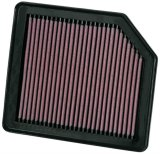 Jual K N 33 2342 Filter Udara Honda Civic Fd1 1 8L 06 12 K N Air Filters Original