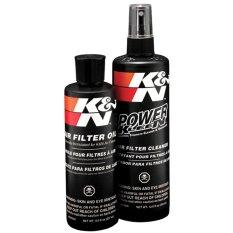Harga K N Pembersih Filter Udara Recharger Cleaning Kit Yang Murah
