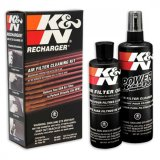 Review Toko K N Recharger Cleaner Kit 99 5050 Pembersih Filter