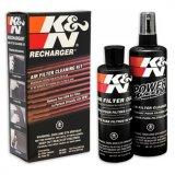 Toko K N Recharger Cleaner Kit 99 5050 Pembersih Filter Murah Indonesia