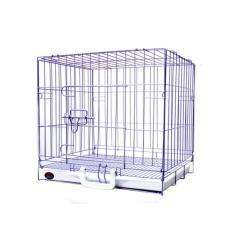 Beli Barang Kandang Besi Bisa Di Lipat Untuk Hewan Anjing Kucing Atau Kelinci 029 Online