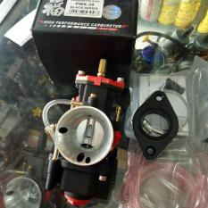 Harga Karburator Pwk 28 Blackseries Origin