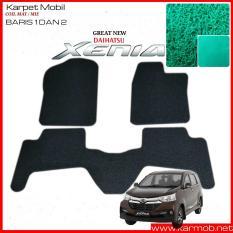 Spesifikasi Karmob Karpet Mobil Karpet Mobil Bihun Karpet Mie Karpet Dasar Karpet Karet Asesoris Avanza Coil Mat Great New Xenia Baris 1 Dan 2 Lengkap Dengan Harga
