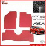 Karmob Karpet Mobil Karpet Mobil Mie Karpet Bihun Karpet Dasar Karpet Coil Mat Daihatsu Ayla Tanpa Bagasi Diskon Jawa Timur