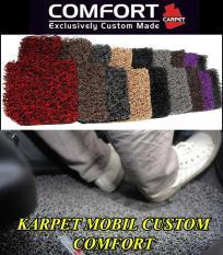 Beli Karpet Comfort Suzuki X Over Deluxe Original Terbaru