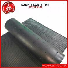 Karmob Karpet Mobil / Karpet Karet / Karpet Karet Lantai / Karpet Karet Mobil / Karpet Karet Avanza / Karpet Karet Xenia / Karpet Karet Sigra / Karpet Karet Universal / Karpet Karet TRD - Universal