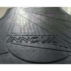 Karpet Lantai Mobil Toyota INNOVA