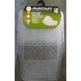 Jual Karpet Mobil Avatar Bening Isi 4 Pcs Branded Original