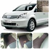 Beli Karpet Mobil Grand Livina Baris 1 2 Warna Coklat Kredit Jawa Timur
