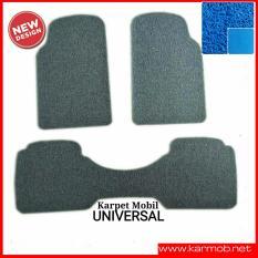 Ulasan Lengkap Tentang Karpet Mobil Universal Warna Biru