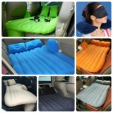 Jual Kasur Mobil Matras Angin Travel Cream Ori