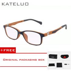 Harga Kateluo Tempat Anti Komputer Biru Kelelahan Laser Radiasi Tahan Kacamata Bingkai Kacamata Anak F1021 Membeli 1 Mendapatkan 1 Hadiah Yang Bagus