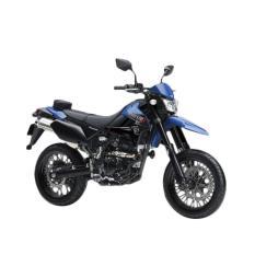 Kawasaki D-Tracker X Sepeda Motor ( OTR JADETABEK )