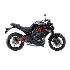 Kawasaki ER-6N ABS Sepeda Motor ( OTR BOGOR )