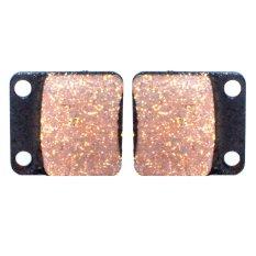 Kawasaki Genuine Parts Kampas Rem Belakang Discpad KLX 43082-0043
