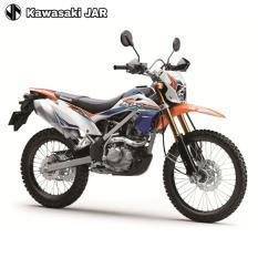 Kawasaki KLX 150 BF SE Xtreme