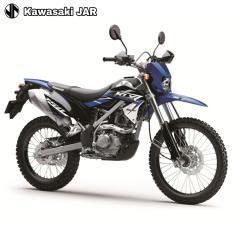 Kawasaki KLX 150 BF Special Edition