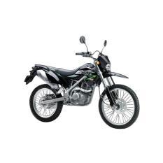 Kawasaki New KLX 150 BF Sepeda Motor (OTR JADETABEK)