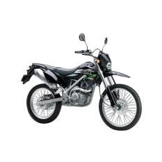 Kawasaki New KLX 150 BF Sepeda Motor  (OTR BOGOR)