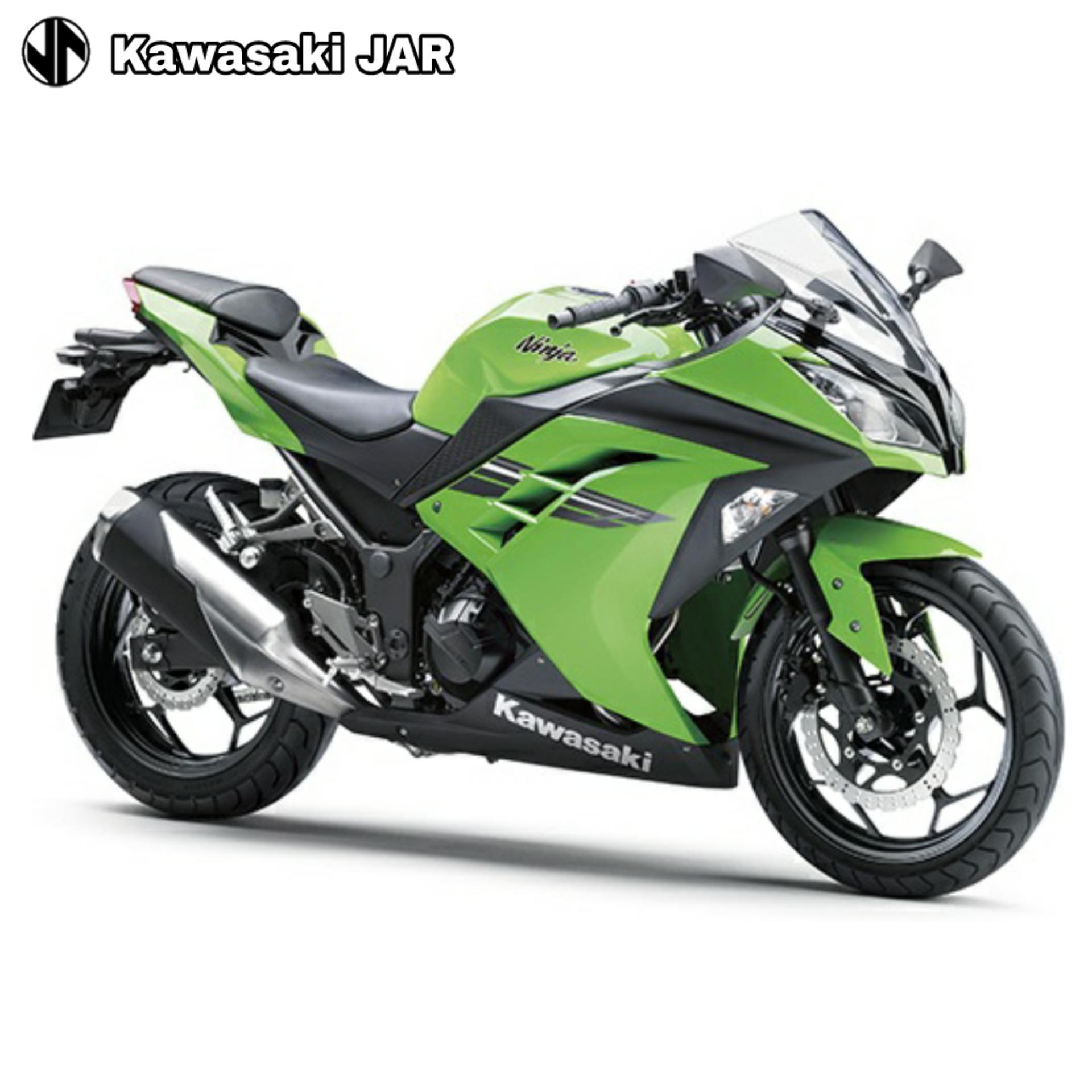 Ban Pasar Otomotif Dan Info Harga Produk Terbaru All New Cbr 150r Slick Black White Kota Semarang Return Shift Kawasaki Ninja 250