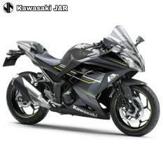 Kawasaki Ninja 250 ABS LTD