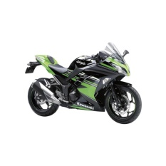 Kawasaki Ninja 250 SE LTD Sepeda Motor (OTR JADETABEK)